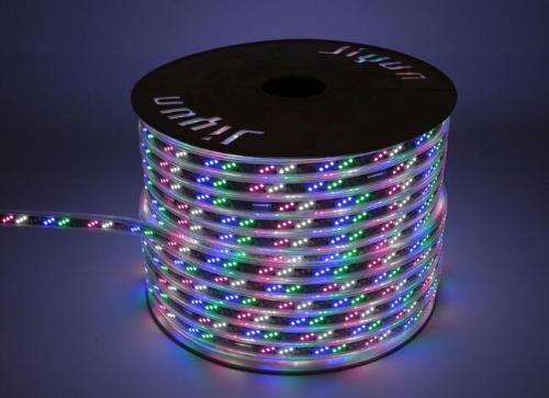 led工程灯带将会迎来更大的竞争变局