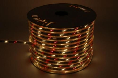 led工程灯带应用范围非常广泛