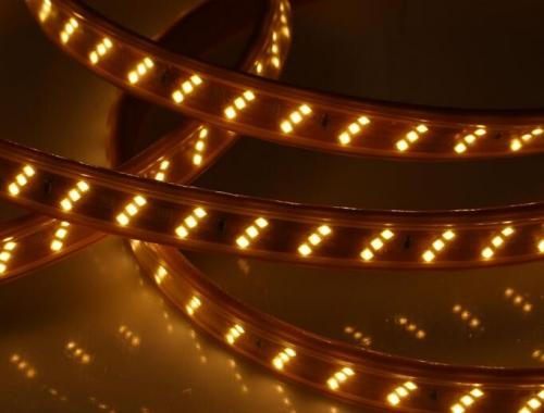 led工程灯带的优越性体现在哪里