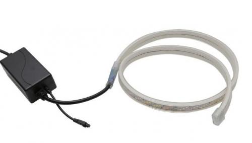 led工程灯带的产品组成影响价格