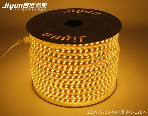 led灯带厂家介绍灯带在家装的妙用
