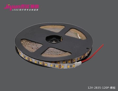 受青睐的led高压灯带为什么频频出现问题