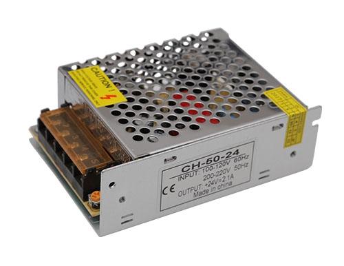 24V 50W 电源