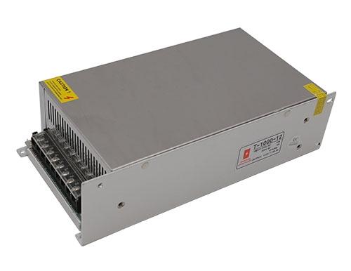 上海12V 1000W 电源