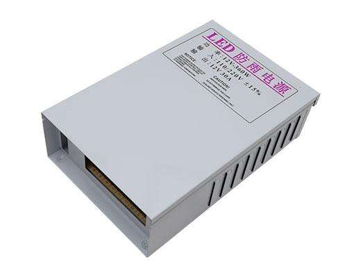 上海12V 360W 防雨电源